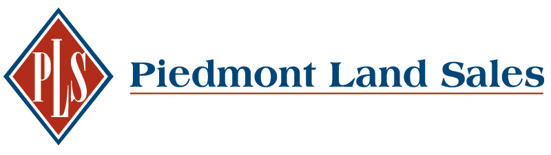 Piedmont Land Sales
